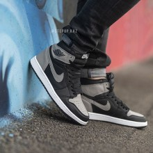 "Jordan 1 Retro High OG ""Shadow"""