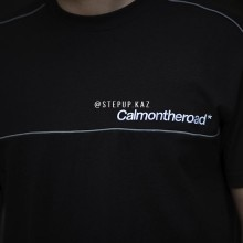 Calmontheroad BLACK