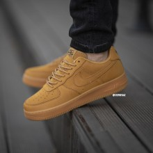 """Air Force 1 Low """"Flax"""" (2019)"""
