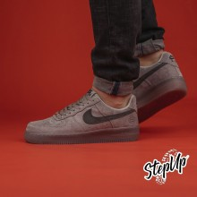 "Reigning Champ x Air Force 1 Low ""Grey"""