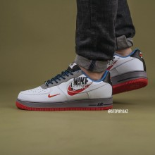 "Air Force 1 ""07 One Low Time Capsule PACK"