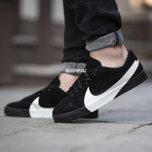 classic fit 80fc5 3f56f Nike Blazer City Low XS