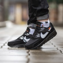 "THE 10: Nike Air Max 90 ""OFF WHITE"""