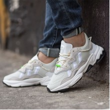 "adidas Ozweego ""Cloud White"""