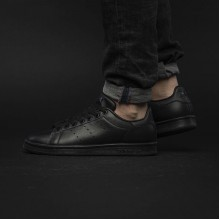"adidas Stan Smith ""Triple Black"""