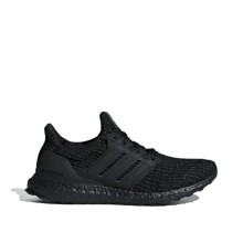 "adidas Ultra Boost 3.0 ""Triple Black 2.0"""