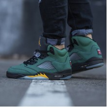 "Jordan 5 Retro SE ""Oregon"""