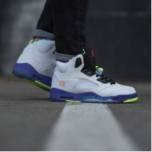 "Jordan 5 Retro ""Alternate Bel-Air"""