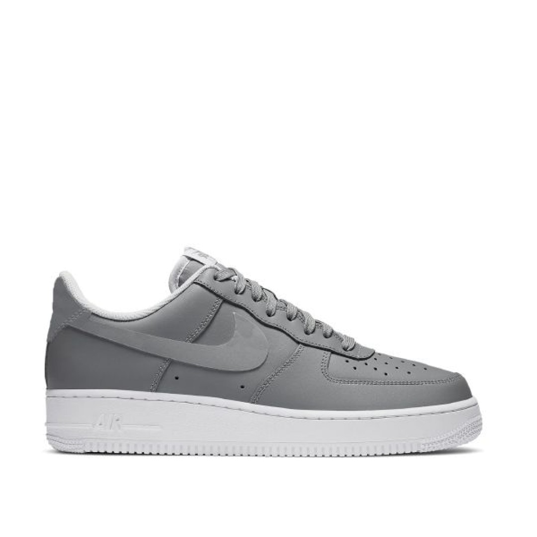"Nike Air Force 1 Low ""Grey/White"""