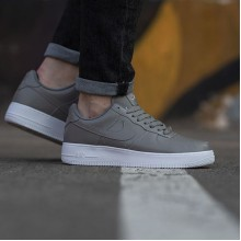 """Nike Air Force 1 Low """"Grey/White"""""""