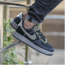 """Nike Air Force 1 Low A Ma Maniere """"Hand Wash Cold"""""""