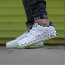 """Nike Air Force 1 Low """"Outside the Lines"""" (GS)"""