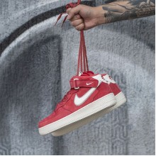 """Nike Air Force 1 Mid """"Suede"""""""