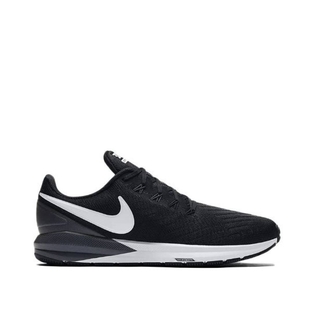 """Nike Air Zoom Structure 22 """"Black"""""""