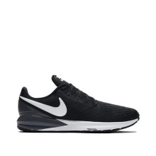 "Nike Air Zoom Structure 22 ""Black"""