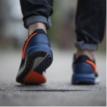 "Nike Air Zoom Structure 22 ""Black/Blue/Orange"""