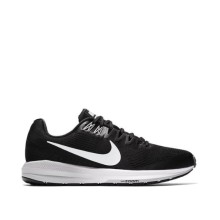 "Nike Air Zoom Structure 21 ""Black/White-Wolf Grey"""