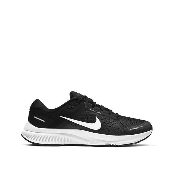 "Nike Air Zoom Structure 23 ""Black/White"""