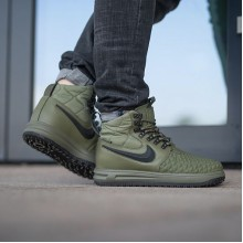 "Nike Lunar Force 1 Duckboot 17 ""Medium Olive"""