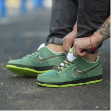 """Nike SB Dunk Low Concepts """"Green Lobster"""""""