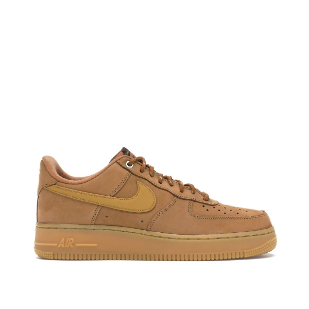 """Nike Air Force 1 Low """"Flax"""" (2019)"""