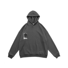 "ARNODEFRANCE Hoodie ""INSIDE-OUT"""