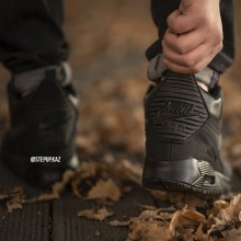 "Air Max 90 Sneakerboot WNTR ""Triple Black"""