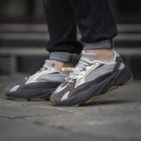 "Yeezy Boost 700 V2 ""Cement"""