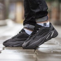 "Yeezy Boost 700 V2 ""Black Grey"""