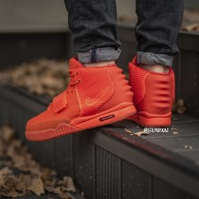"Air Yeezy 2 ""Red October"""
