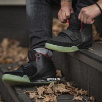 "Air Yeezy 2 ""Solar Red"""