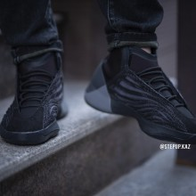 "Yeezy Basketball ""Black"""